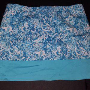 NWOT Michael kors mini skirt size 16